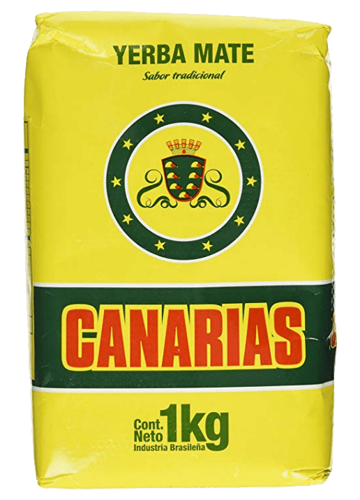 Yerba mate by Canarias