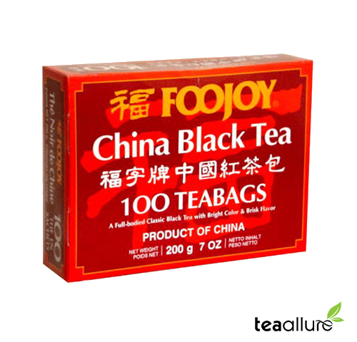 Foojoy oolong tea