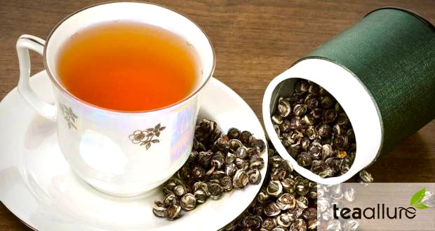 How to Brew Oolong Tea