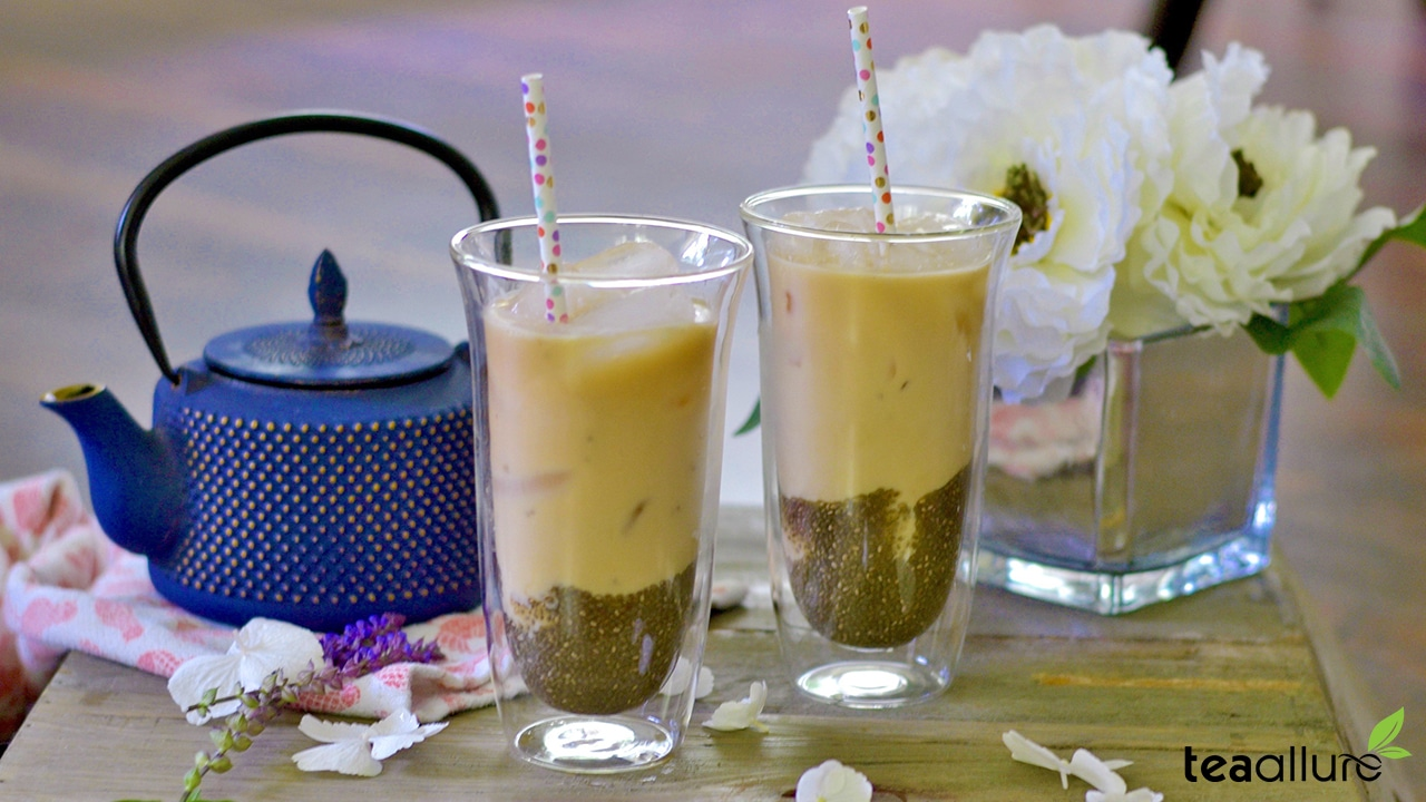 Milk Oolong Tea: How to Make