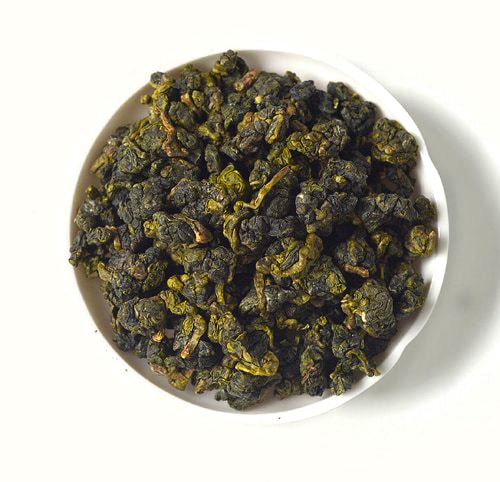Jin Xuan - Milk Oolong tea