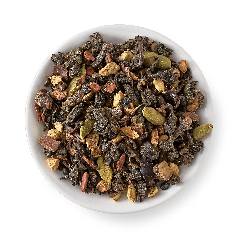Oolong maharaja chai tea