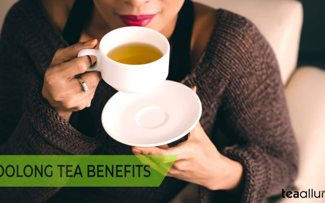 Oolong Tea Benefits cover