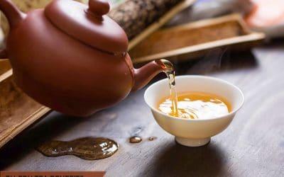 Pu-Erh Tea Health Benefits