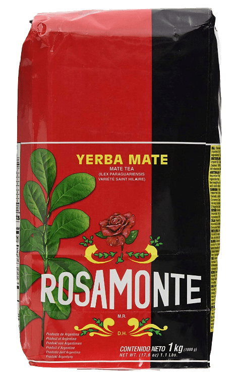Yerba mate by Rosamonte