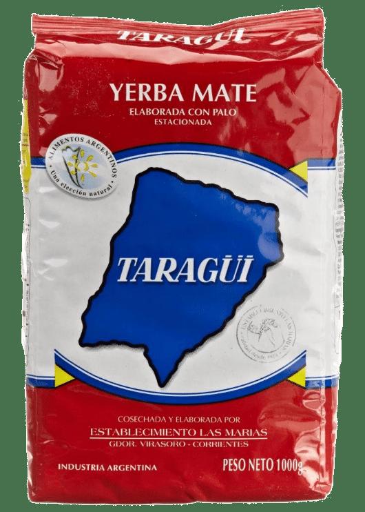 Yerba mate by Taragui