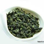 Tieguanyin (Tie guan Yin) Oolong tea