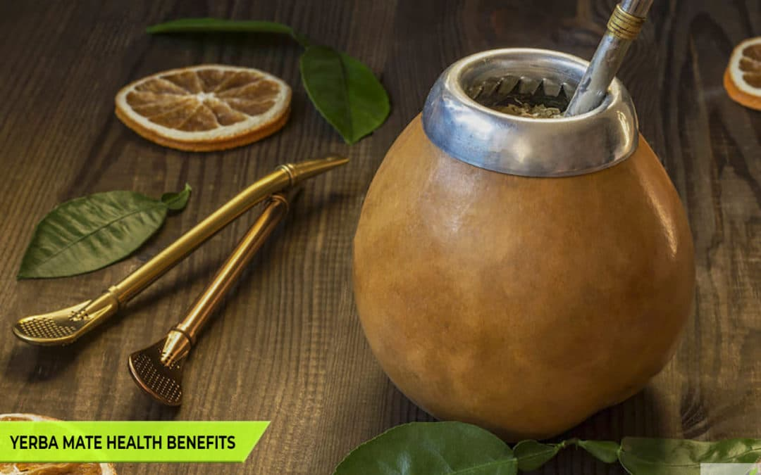 Yerba Mate Health Benefits